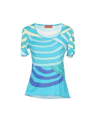ROBERTA DI CAMERINO T-Shirt Verkauf Günstig Online iZS03