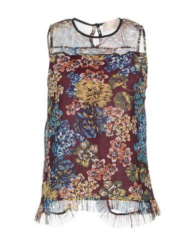 billig real Eastbay Kostnaden billig online Kaos Jeans Toppen Orange 100% Original billig pris kostnaden Md03Y3