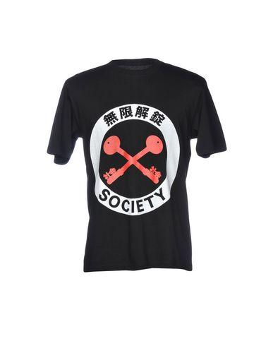 klaring wikien rabatt får autentisk Samfunn Camiseta høy kvalitet betale med paypal J6JnT2s