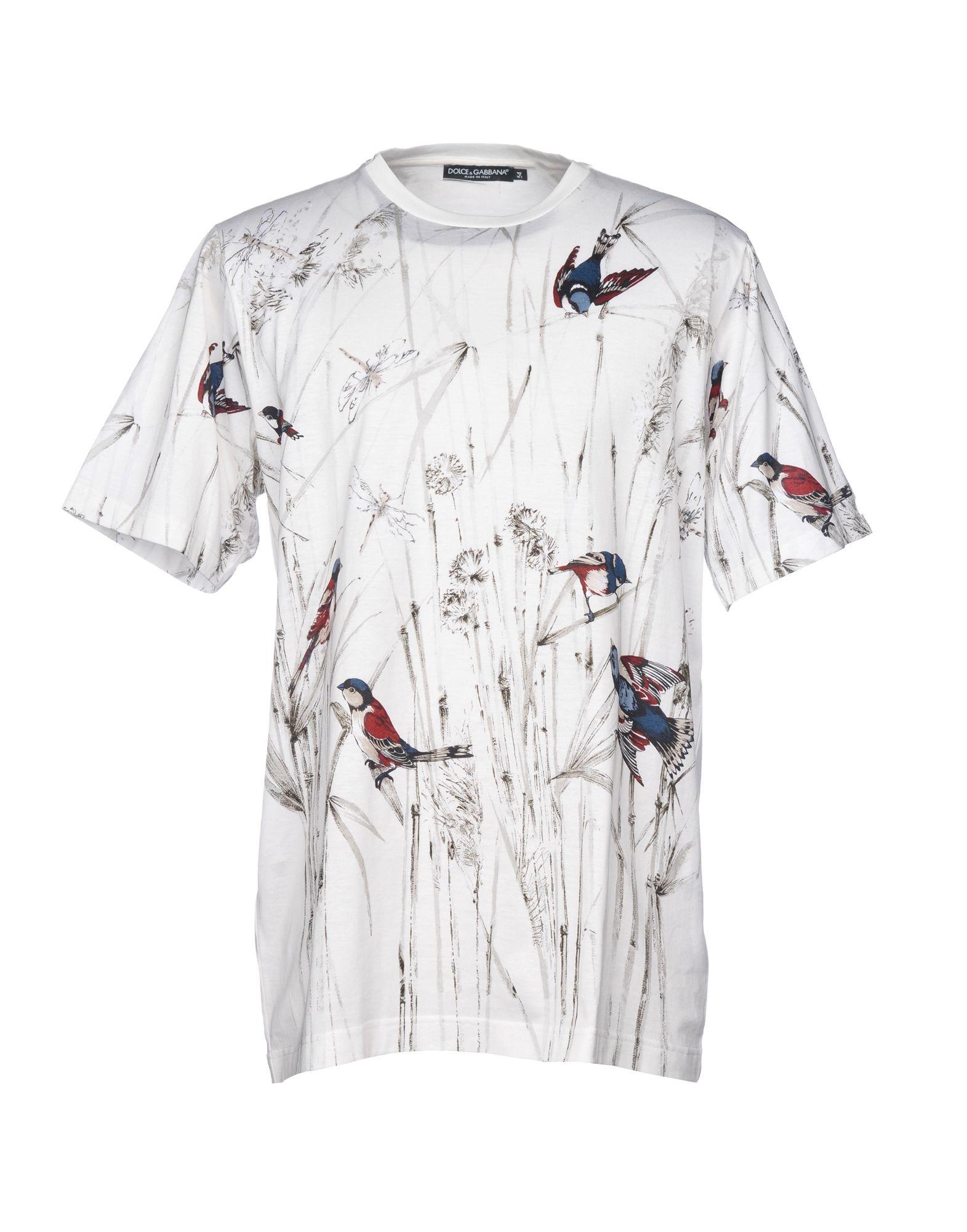 SOLD OUT         T-Shirt Dolce & Gabbana Donna - Acquista online su