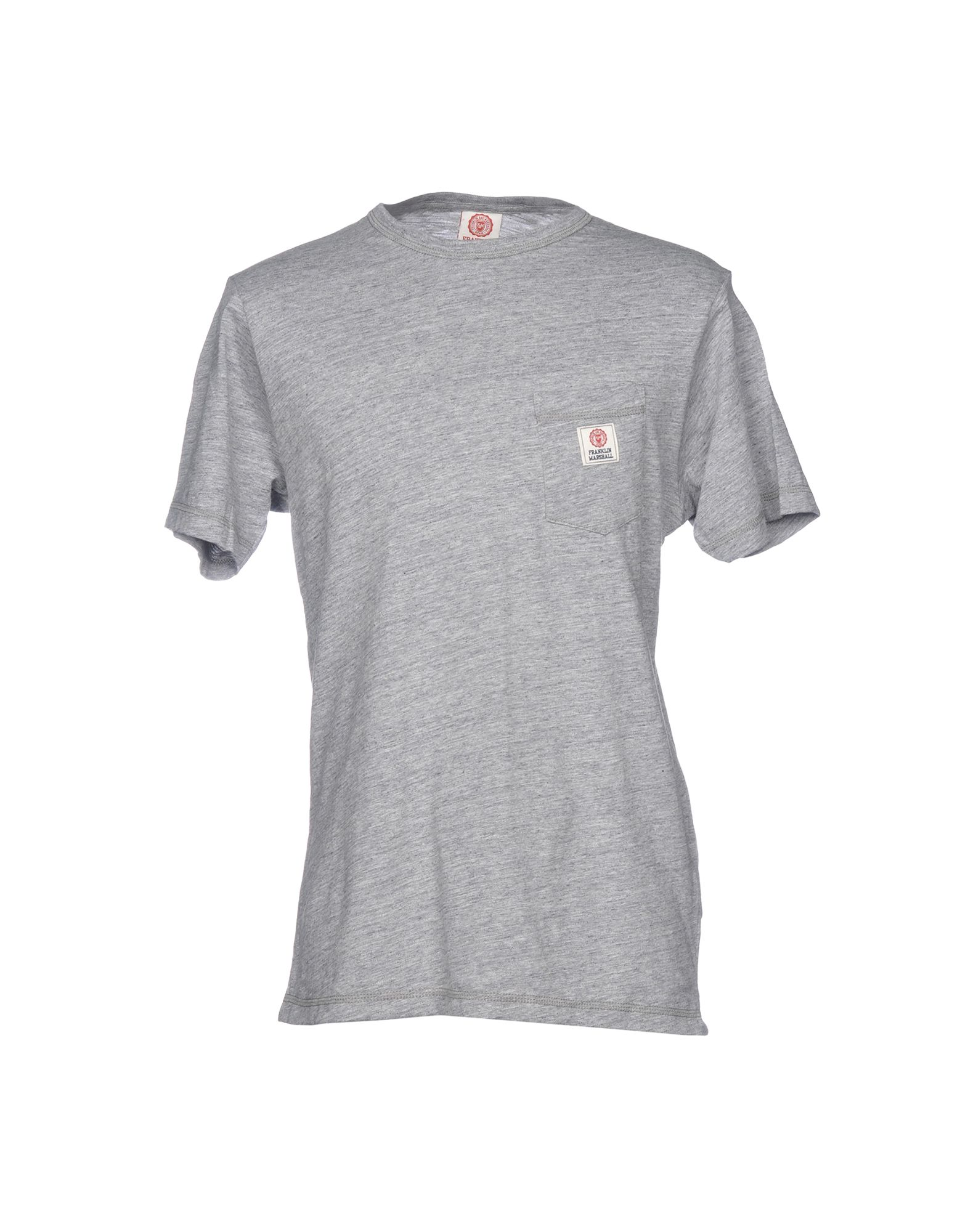 T-Shirt Franklin Marshall & Marshall Franklin Uomo - 12184260OF cc3579