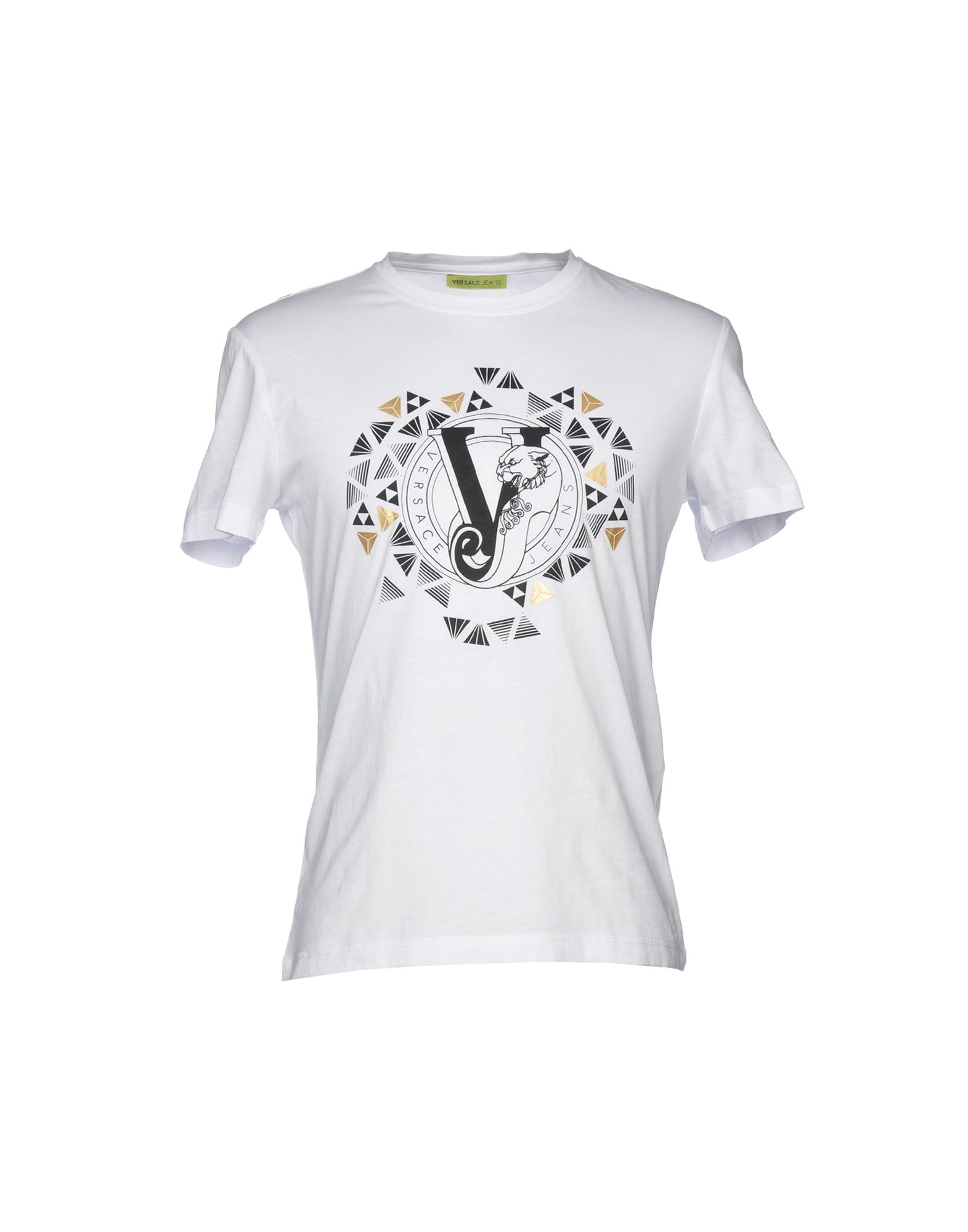 T-Shirt Versace Jeans Donna - Acquista online su