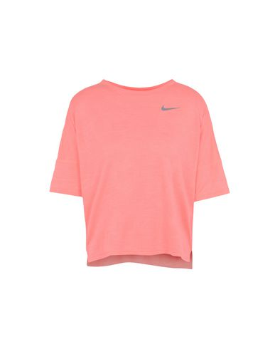 NIKE DRY MEDALIST TOP SHORT SLEEVES Camiseta