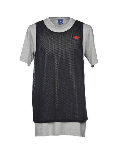 4d62b66050a5fd Jordan T-Shirt - Men Jordan T-Shirts online on YOOX Latvia - 12184598BM