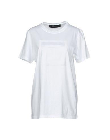 Federica Skjær Camiseta billige avtaler visa betaling klaring for fint butikk Etgor7NPm