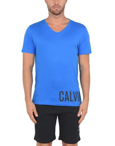 Verkaufen Kaufen Shop Online-Verkauf CALVIN KLEIN T-Shirt Preiswerte Art Und Stil Billig Kaufen Bestellen R1ljy9