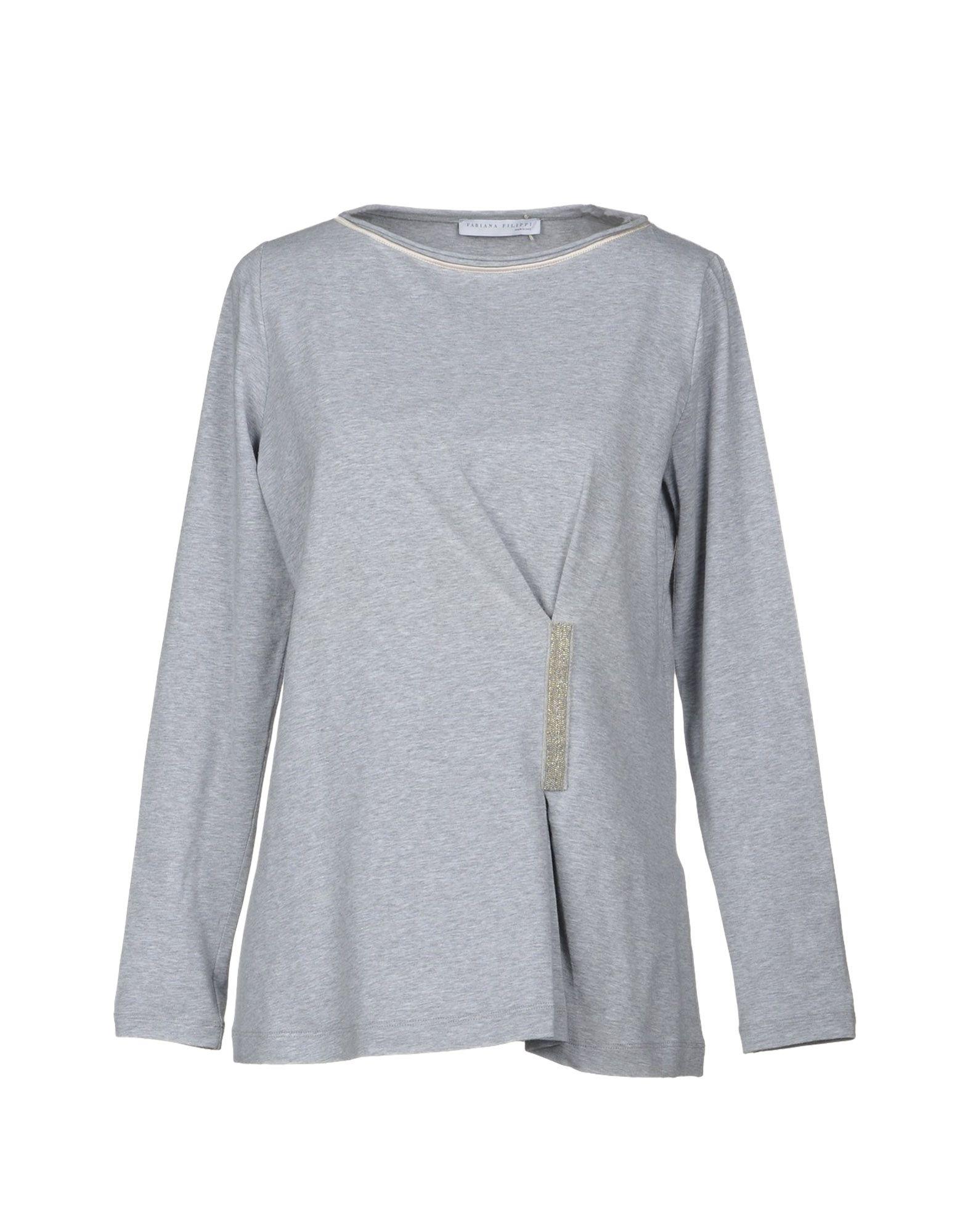 T-Shirt Fabiana Filippi Donna - Acquista online su B5f5RRhF