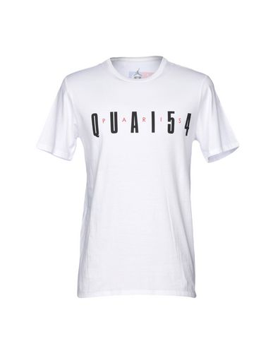 0757fb35185d15 Jordan T-Shirt - Men Jordan T-Shirts online on YOOX United States ...