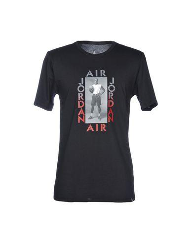 14be8b07a0629b Jordan T-Shirt - Men Jordan T-Shirts online on YOOX Hong Kong - 12185003