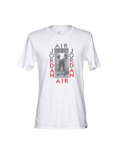 aed18b0b65bedf Jordan T-Shirt - Men Jordan T-Shirts online on YOOX Romania - 12185003RH