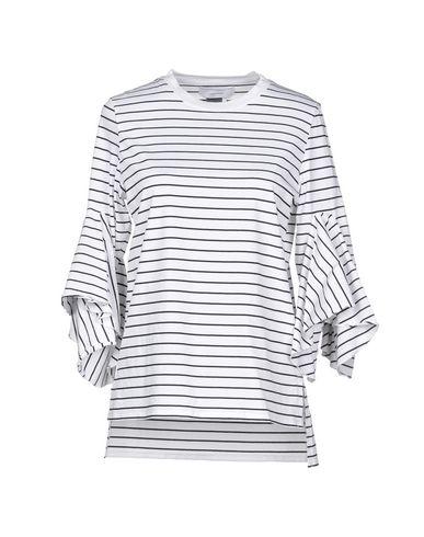 T Facetasm shirt Blanc Blanc shirt Blanc Facetasm T shirt Facetasm T qxSCwnFI8