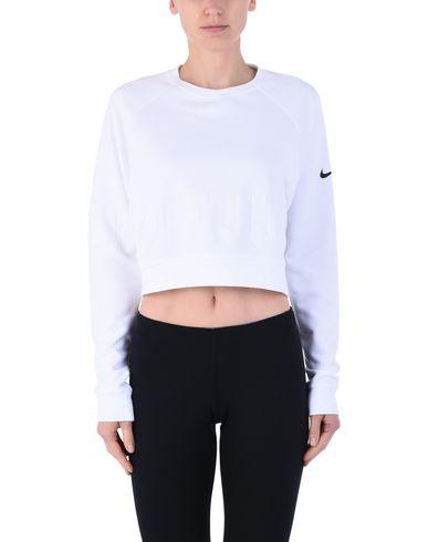 NIKE  TOP PO VERSA GRAPHICS Sweatshirt