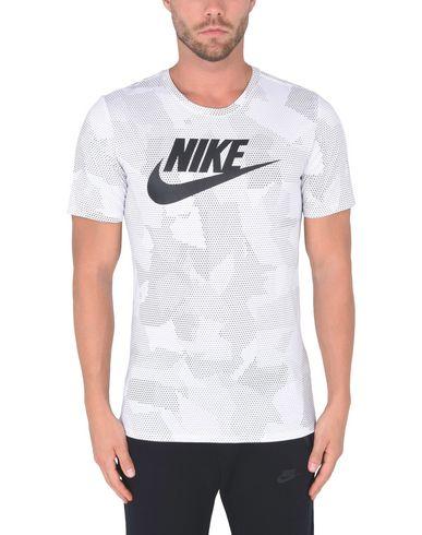 Billig Verkauf In Deutschland NIKE TEE PLUS PRINT 2 T-Shirt Freiraum Für Billig Geschäft Zum Verkauf Günstigsten Preis FGzzk7MtN