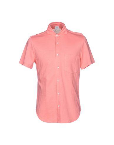 ASPESI Camisa lisa