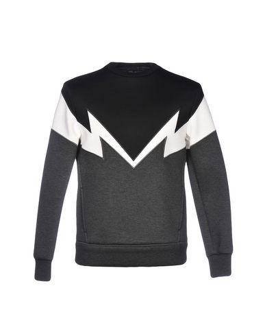 NEIL BARRETT Sweatshirt Exklusive Online Ebay Online Rabatt Günstig Online Verkauf Des Niedrigen Preises Niedriger Preis x6mEU8nFHm