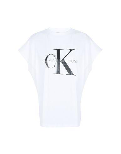 CALVIN KLEIN JEANS T-Shirt Rabatt In Deutschland 3NWc5