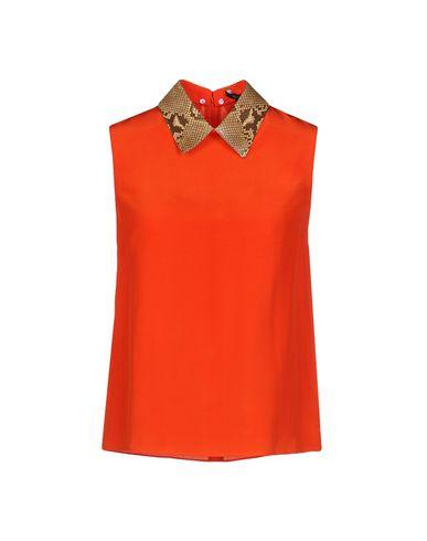 65d9ca43353 Gucci Silk Top - Women Gucci Silk Tops online on YOOX Portugal ...