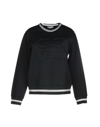 novel style how to find meticulous dyeing processes FENDI Sweatshirt - Jumpers and Sweatshirts | YOOX.COM