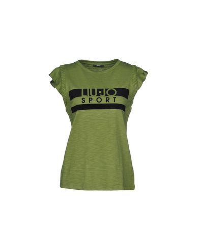 f19334de4bc Liu •Jo Sport T-Shirt - Women Liu •Jo Sport T-Shirts online on YOOX ...