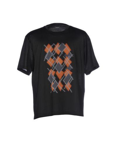 ZZEGNA Camiseta