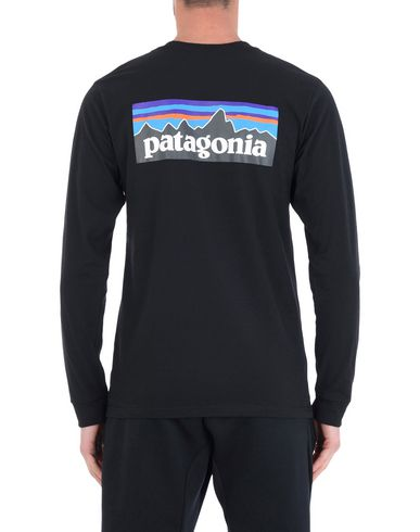 PATAGONIA Ms-L-S-P-6-Logo-Responsibili-Tee Camiseta