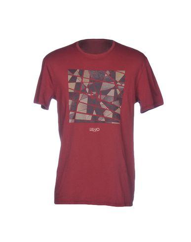 cf534895e9 Liu •Jo Man T-Shirt - Men Liu •Jo Man T-Shirts online on YOOX United ...