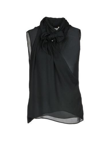 f92b40ea7b8902 Emilio Pucci Silk Top - Women Emilio Pucci Silk Tops online on YOOX ...