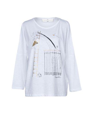 ELISABETTA FRANCHI JEANS Camiseta