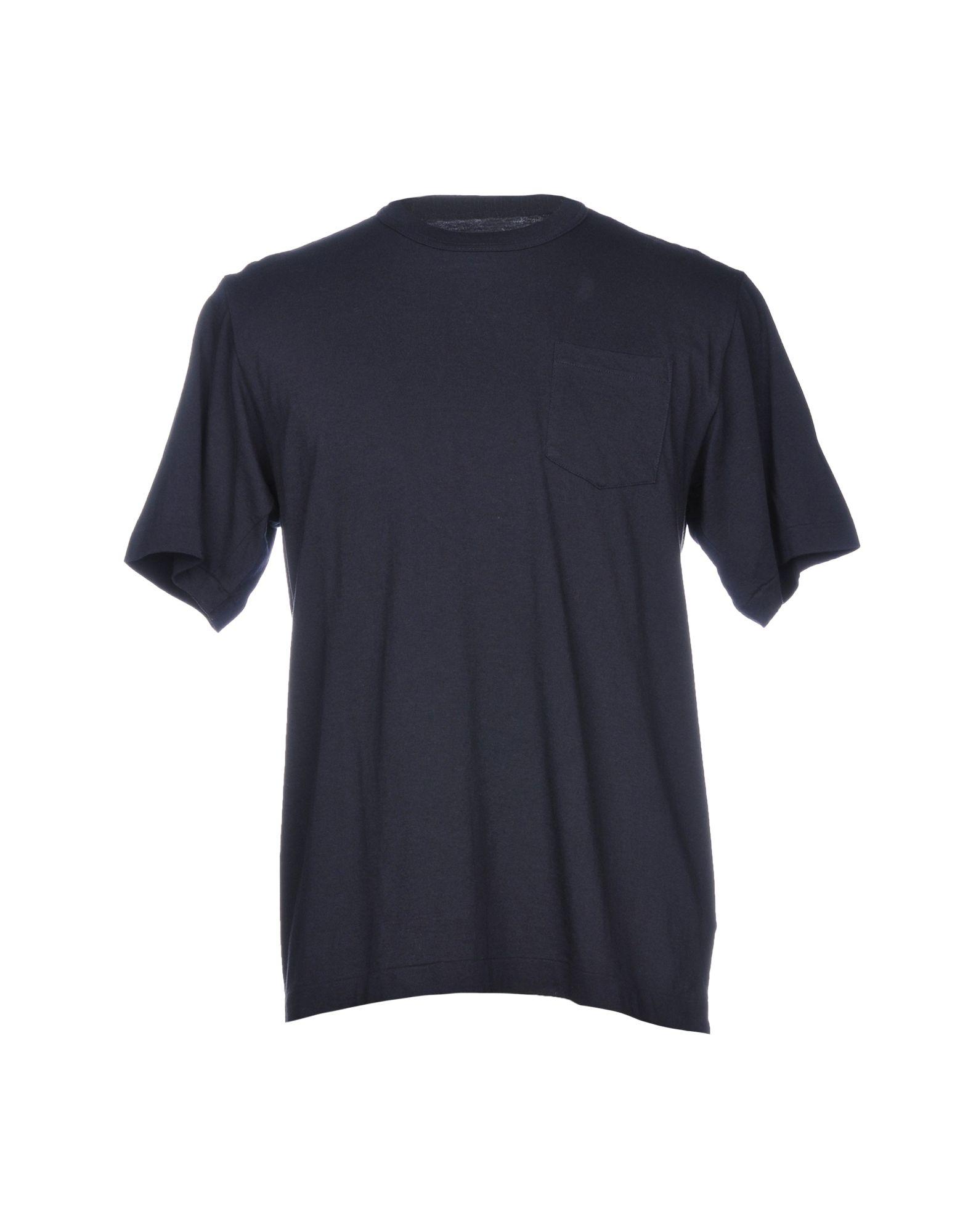 A buon mercato A 12187669LE buon mercato T-Shirt Sacai Uomo - 12187669LE A 424a87