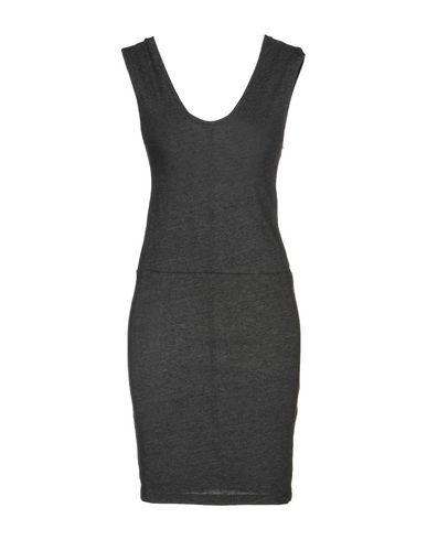 RAQUEL ALLEGRA Enges Kleid