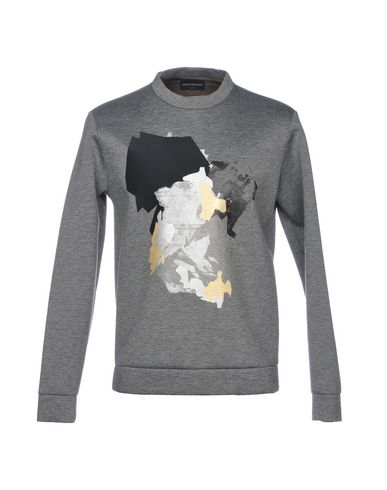 Armani Sweat rabatt nye stiler billig salg butikken EastBay billig pris footaction for salg kmJu67
