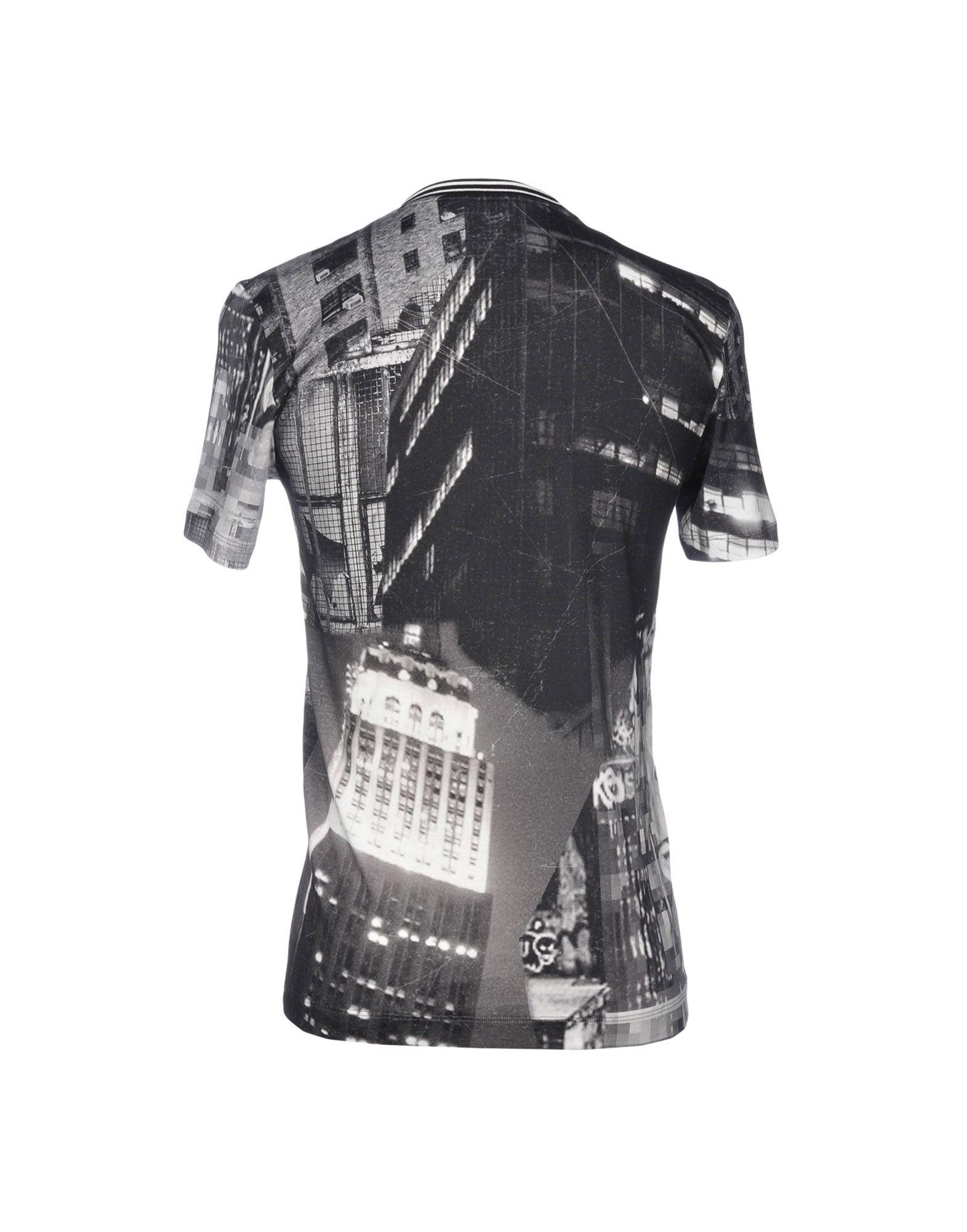 T-Shirt Dolce & & & Gabbana Uomo - 12188396QN 862331
