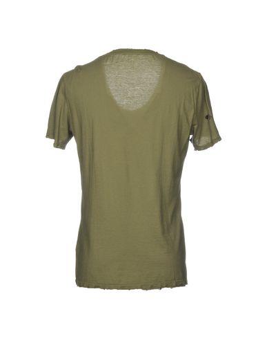 Alternativ Klær Camiseta offisielle billig online 1i9CV8dz