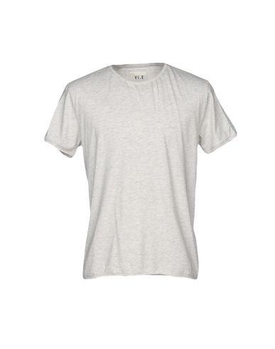 klaring wikien rabatt stor overraskelse Vi.e Seks Kanter Shirt salg stor overraskelse BO4wTtP