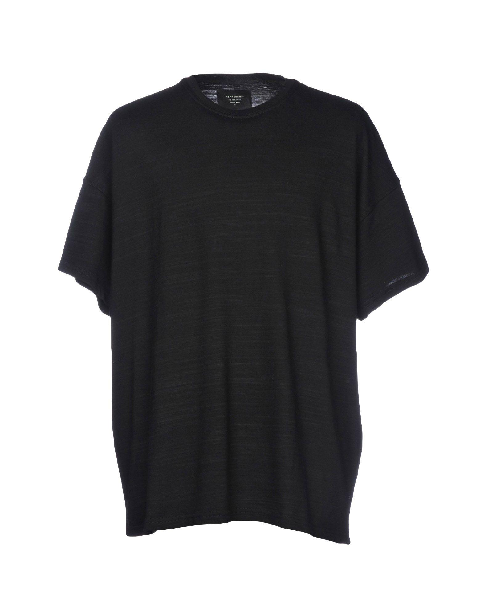 A buon mercato A buon mercato mercato buon T-Shirt Represent Uomo - 12188538WL bfdaf6