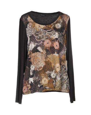 Blutime Mote Camiseta salg største leverandøren kjøpe billig butikk salg rask levering utløp nyeste VDW9V5