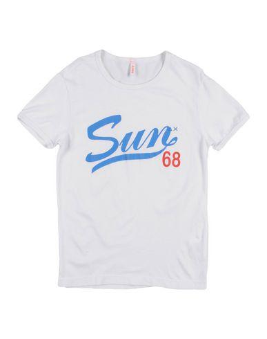 SUN 68 - T-shirt