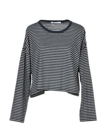259e389d1 T by ALEXANDER WANG T-shirt - T-Shirts and Tops | YOOX.COM