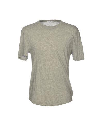 Neue Und Mode Spielraum Ansicht JAMES PERSE STANDARD T-Shirt nlA7XRVf0