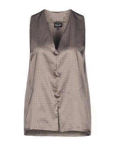 GIORGIO ARMANI - Silk top