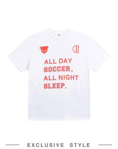 PUSHBUTTON x YOOX - T-shirt