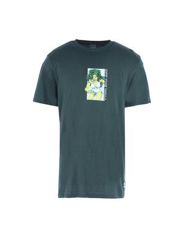 c8e2f1cba3 Vans Vans X Marvel She Hulk Ss - T-Shirt - Men Vans T-Shirts online ...