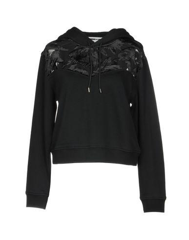 Mcqueen shirt Alexander Mcq Sweat Noir q7gw5Z