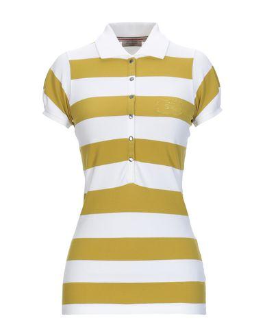 Polo Burberry Femme - Polos Burberry sur YOOX - 12192393FC cb7a60cf3ab1