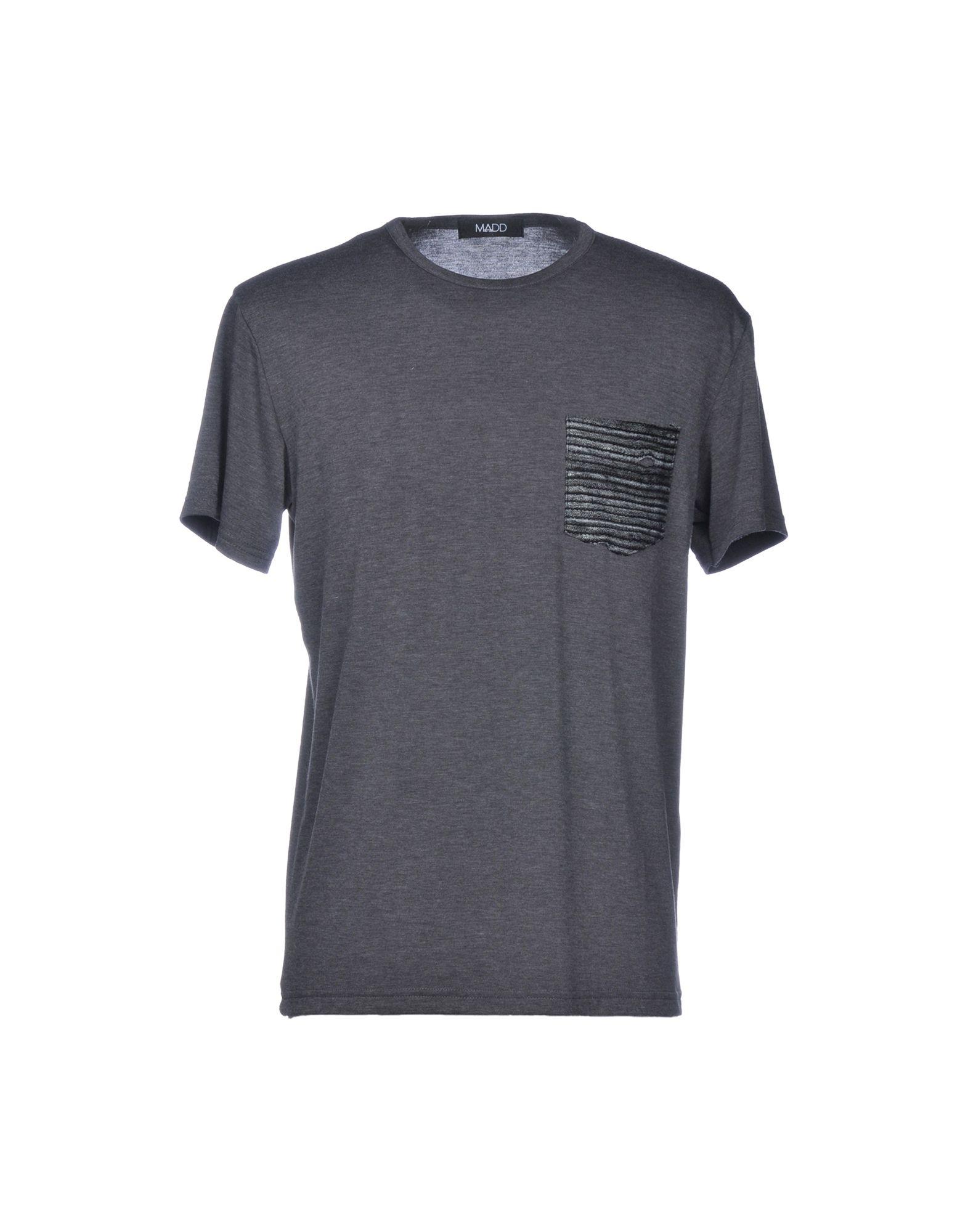 T-Shirt Madd herren - 12192466JS