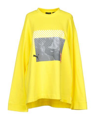 newest 73baf 8ed5d FENTY PUMA by RIHANNA Sweatshirt - Activewear   YOOX.COM