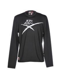 Plein Sport Camisetas - Plein Sport Hombre - YOOX baecbb6c2186e
