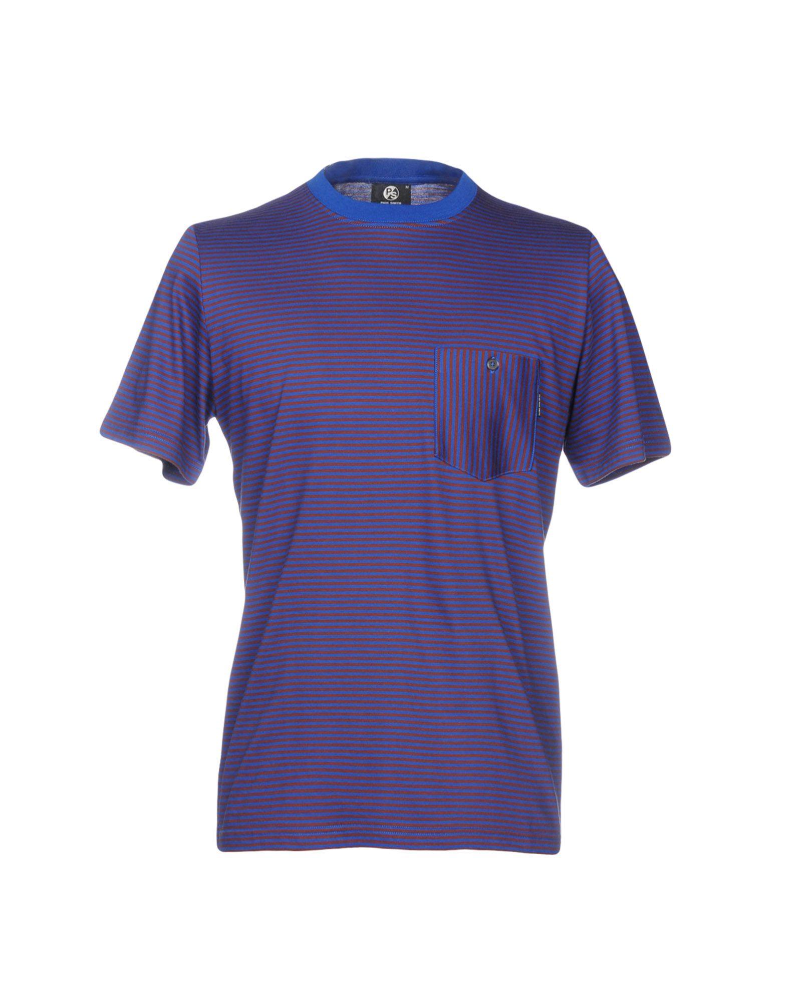 T-Shirt Paul Uomo Smith Uomo Paul - 12192921QK 9e4341