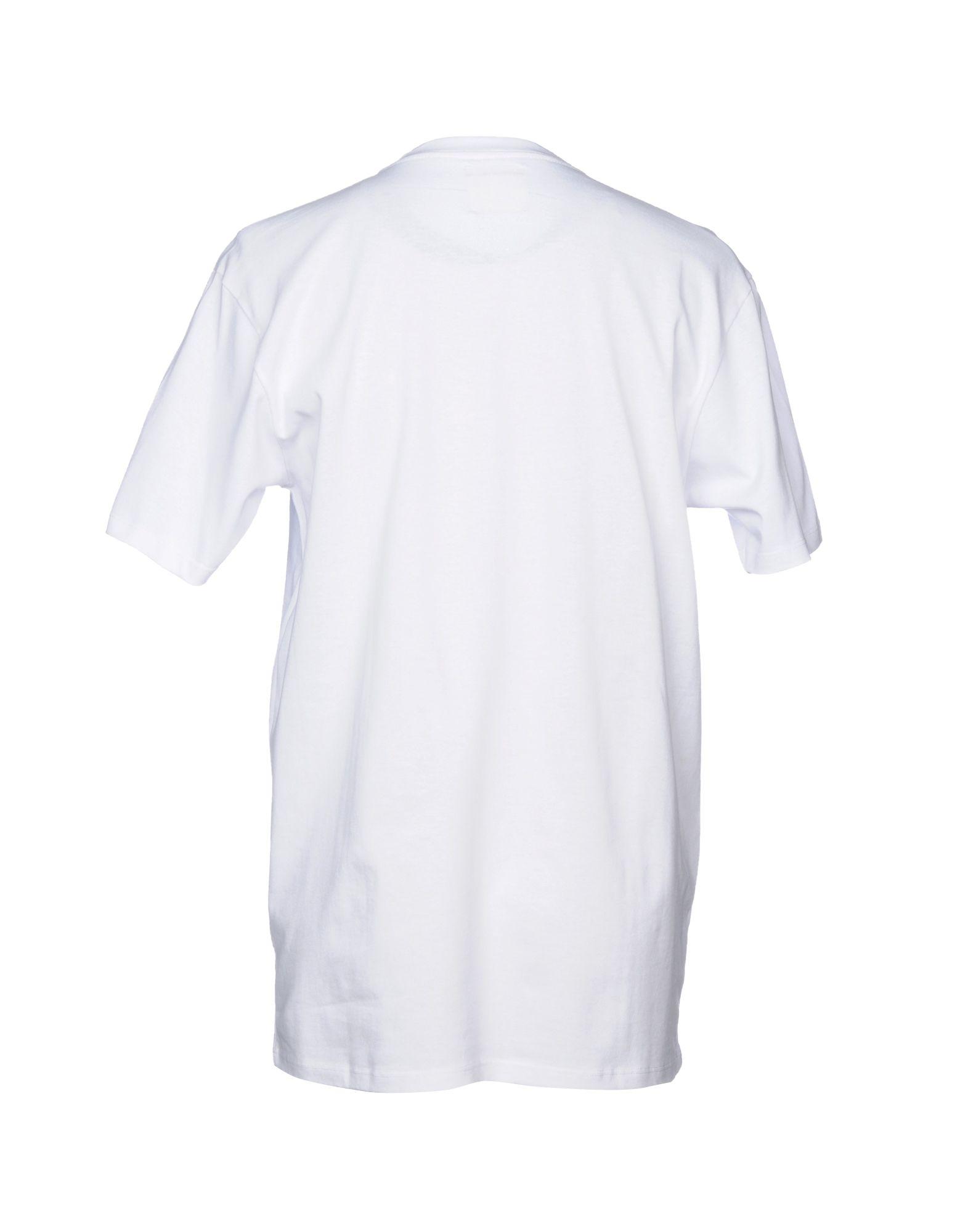 T-Shirt Pmds Premium Mood Denim Denim Mood Superior Uomo - 12193303QQ c0a35a