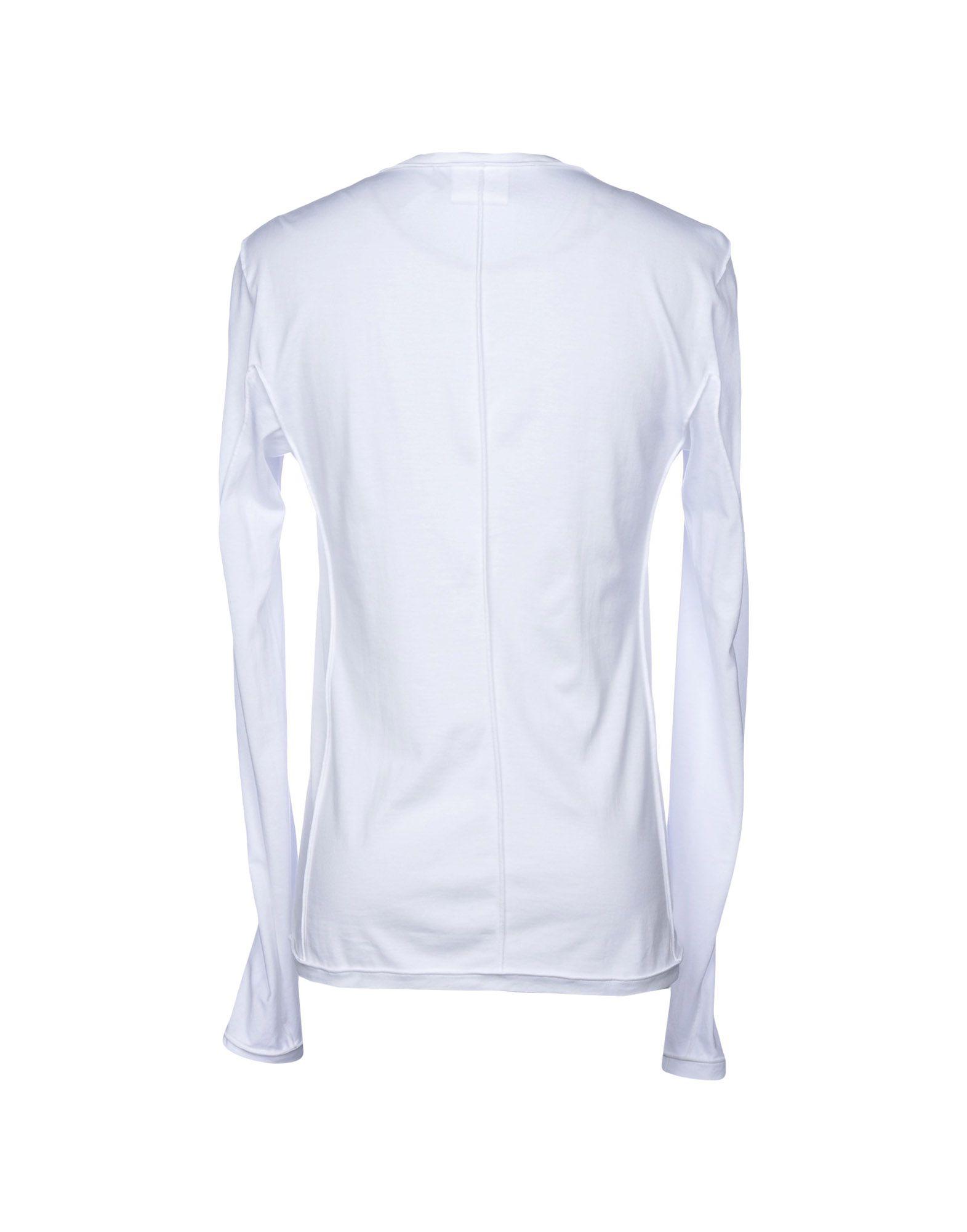 T-Shirt - Carol Christian Poell Uomo - T-Shirt 12193869FL e8025c